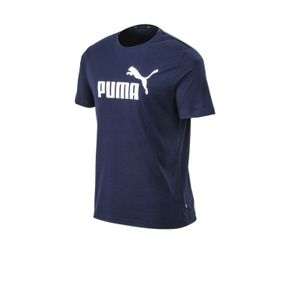 Remera-puma-Essentials-Logo
