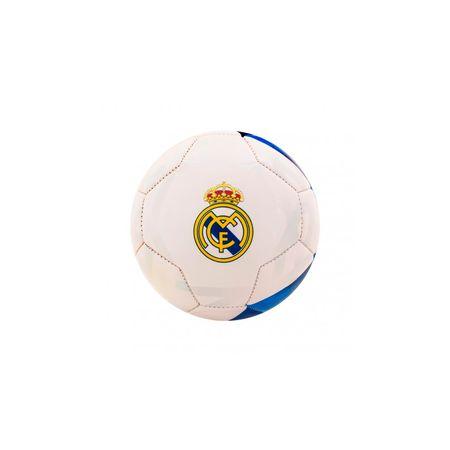 Pelota-drb-Real-Madrid