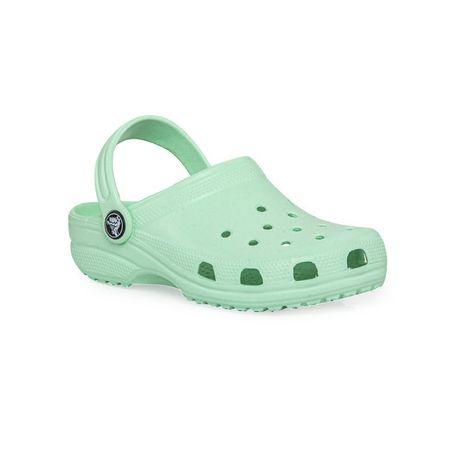 Crocs-Verde