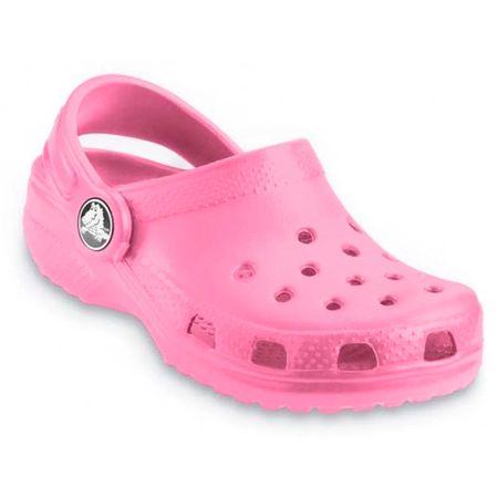 Crocs-Rosa
