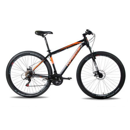 Bicicleta topmega aluminio regal R29