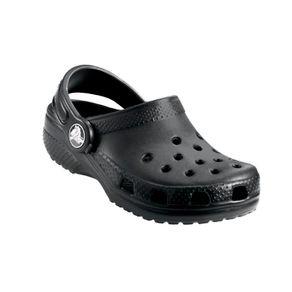 Crocs-Classic-Niños-Negro
