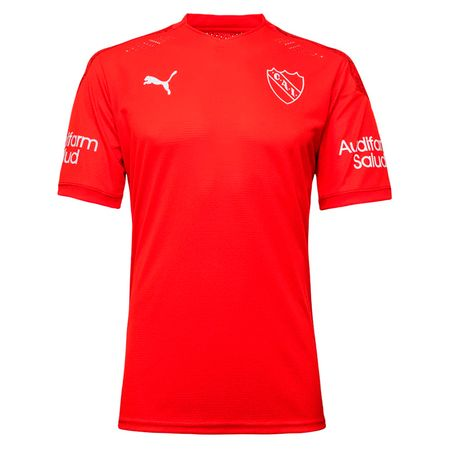 Camiseta-Puma-Independiente-Home-Roja
