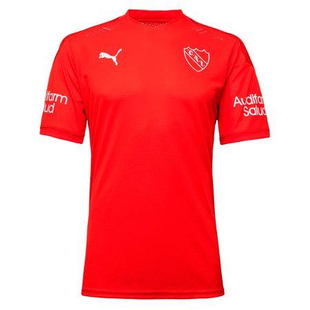Camiseta-Puma-Independiente-Home-Roja