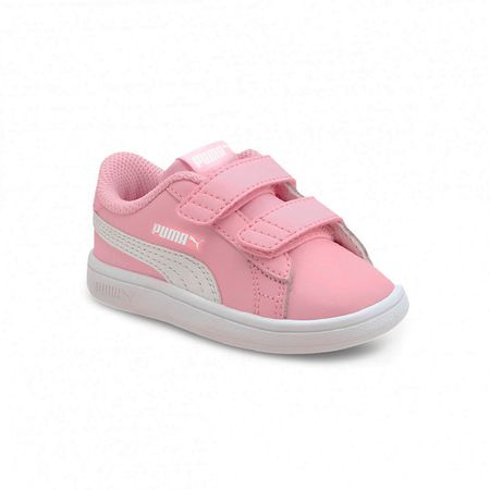 ZAPATILLAS-PUMA-SMASH-V2-NENA-ROSA