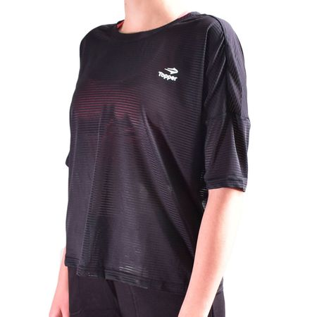 REMERA-TOPPER-T-SHIRT-TRNG-LIGHT-II-MUJER