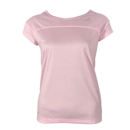 REMERA-TOPPER-T-SHIRT-TRNG-MICROF.MUJER