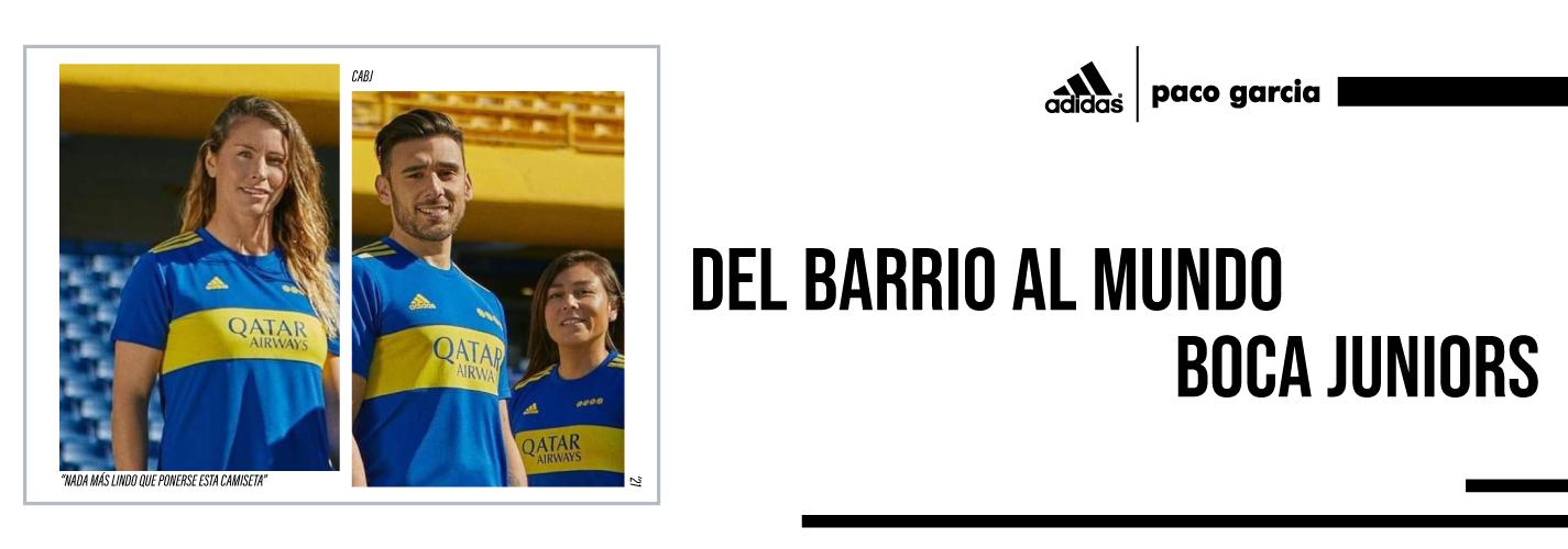 Banner Boca